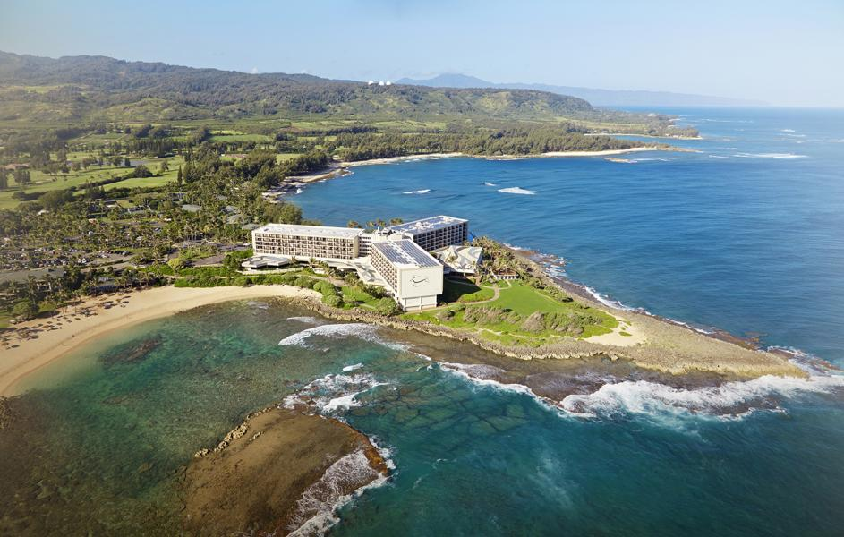 Let Hawaii Meetings + Events help you plan the perfect program at Turtle Bay Resort