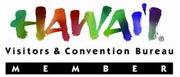 Hawaii Meetings Destination Management is an active member of the Hawaii Visitors & Convention Bureau