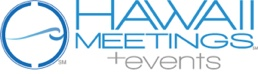 Hawaii Meetings + Events