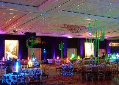 Event Decor & Production